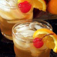 Cocktail Ouverture