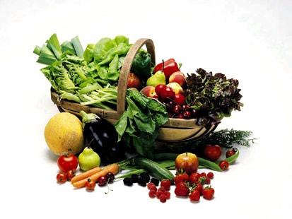 Mancare de legume
