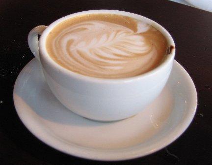 Cum se prepara o Cafea Mocha