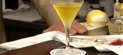 Cocktail Elisa