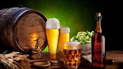 Noile descoperiri şi revoluţia industrială in productia de bere