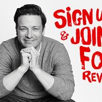 Jamie Oliver in America 2