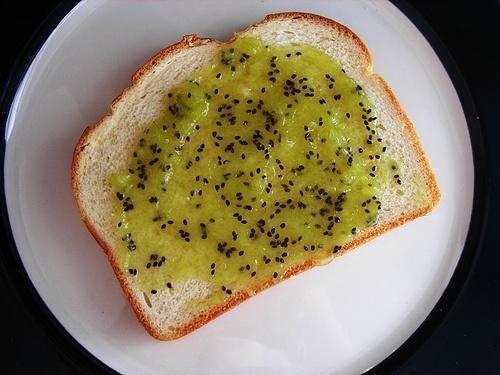 Dulceata de kiwi