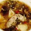 Ciorba de pui cu orez