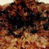 Varză acră cu carne de porc