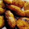 Chiftele impăturite in orez (kubba)