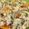 Pilaf cu soia şi ciuperci