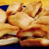 Reţete de post: Plăcinţele de cartofi