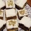Prăjitură cu biscuiţi si cafea
