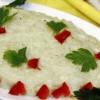 Salată de gulii cu maioneză de orez