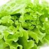 Salată de salată verde cu ananas si avocado