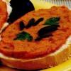 Cremă vegetariană de roşii