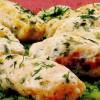 Salata din carne de pasare cu legume