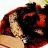 Sardine cu sos tomat