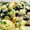 Tocană de viţel cu legume