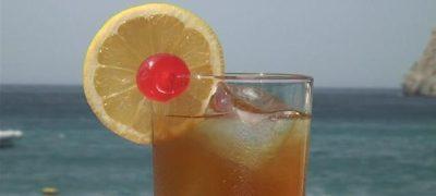 Cocktail Batavia