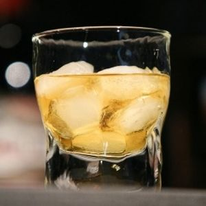 Cocktail Flush