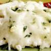 Macaroane cu 3 feluri de brânză