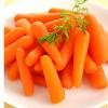 Morcov şi păstârnac caramelizate