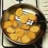 Musaca de cartofi cu carne de miel