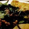 Plăcintă cu praz si cascaval