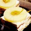 Prăjitură cu ananas