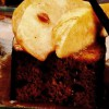 Prăjitură cu gutui