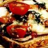 Sandvişuri cu mozzarela