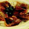 Stavrid cu sos marinat