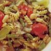 Supă italiană de fasole