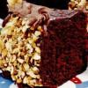 Tort cu ciocolată si alune