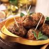 Bulete de carne – Boulettes a la viande