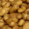 Chiftele din cartofi cu tarate
