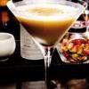 Cocktail Milk & Honey Martini