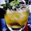 Cocktail Ramos Fizz