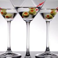 Cocktail_Vodka_Martini