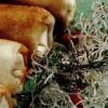Creveţi în foitaj – Goong hom sabai