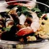 Curry de orez cu creveţi