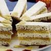 Prăjitura celor mici