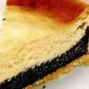 Prăjitură cu mac si branza de vaci