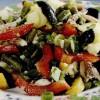 Salată de macrou cu cartofi