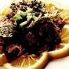 Salată de ton cu mazăre