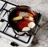 Ciorba de burta traditionala