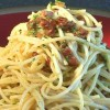 Cum se prepara Spaghete Carbonara (video)