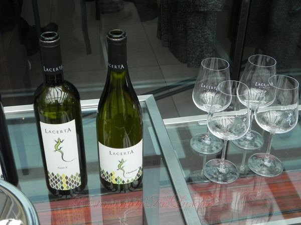 Lansare vinuri