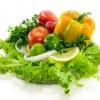 Ciorbă dreasă de legume