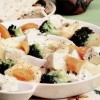 Paste cu broccoli si branză