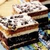 Prăjitură cu ciocolată şi ghimbir