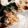 Salată de peşte cu morcov