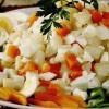 Salata de telina fiarta